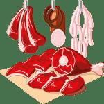 Vers vlees van bij uw slager
