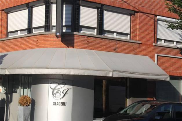 Slagerij te koop in Kortrijk