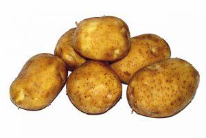 De aardappel. Superfood van bij ons. Onze aardappel thuis in elke keuken.