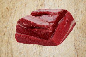 Soepvlees platte rib