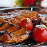 Barbecueën veilig en gezond