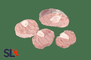 Kalfsschenkel - osso bucco