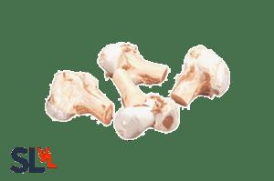 Kalfsbeen en mergpijpen