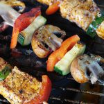 Recepten van speciale BBQ gerechten op Slagers Vlaanderen | Brochettes