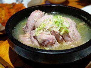 Chinese Soepen - Recepten van soepen voor in uw keuken - Soep met kip