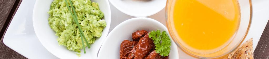 Recepten bijgerechten voor op uw feesten.