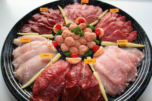 Chinese recepten met Rundvlees. Chinese fondueschotel van bij de slager.