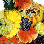 Recepten van nagerechten, desserts met fruit voor in uw keuken.