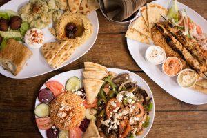 Recepten van Griekse gerechten voor op al uw feesten vindt je hier.