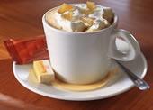 Recepten van Niet Alcoholische dranken zoals Koffie voor op tafel.