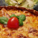 Lasagne, Link naar Pasta Recepten voor Lasagne vindt je hier op Slagers Vlaanderen.