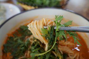 Recepten voor het bereiden van Chinese Groentegerechten voor in de keuken