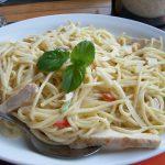 Pasta met Kip, Link naar Pasta Recepten met kip vindt je hier op Slagers Vlaanderen.