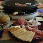 Recepten van speciale gerechten zoals Gourmet & Raclette