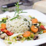 Recepten voor het maken van rijstgerechten met groenten vindt je hier.