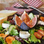 Recepten voor het maken van Salades vindt je hier.