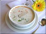 Recepten voor vers zelfgemaakt gemaakte soepen vindt je hier !