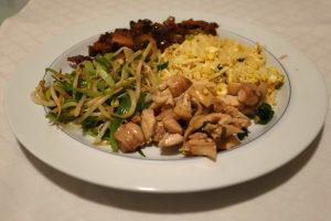 Chinese Tjap tjoy recepten voor in uw keuken - Chinees gerecht Tjap tjoy