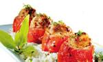 Recepten van Groente als bijgerecht op al uw feesten. Tomaten