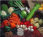 Recepten voor het maken van uw Vegetarisch hoofdgerechten vindt je hier.