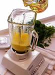 Recepten van vinaigrettes als bijgerecht bij uw feesten of brunch