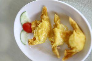 Chinese recepten, gehaktgerechten voor in de keuken om een Chinese maaltijd te bereiden.