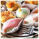 Recepten van Zoete lekkernijen en specialiteiten voor op uw feesten.
