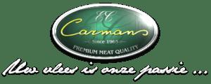 Logo Slagerij Carmans Groothandel in Beringen uw ambachtelijke slager