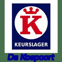 Keurslager De Koepoort de enige in Vlaanderen met grijze boerenkop erkend als streekproduct.