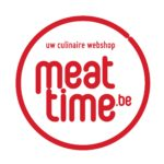 Logo Meat Time