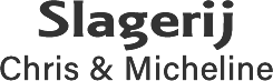 Logo Slagerij Chris en Micheline te Bissegem uw ambachtelijke slager