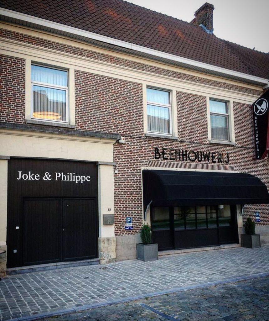 Beenhouwerij | Joke & Philippe - Drongen