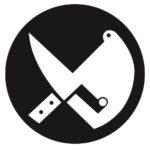 Embleem beenhouwerij Drongen bij Joke & Philippe uw ambachtelijke slagerij