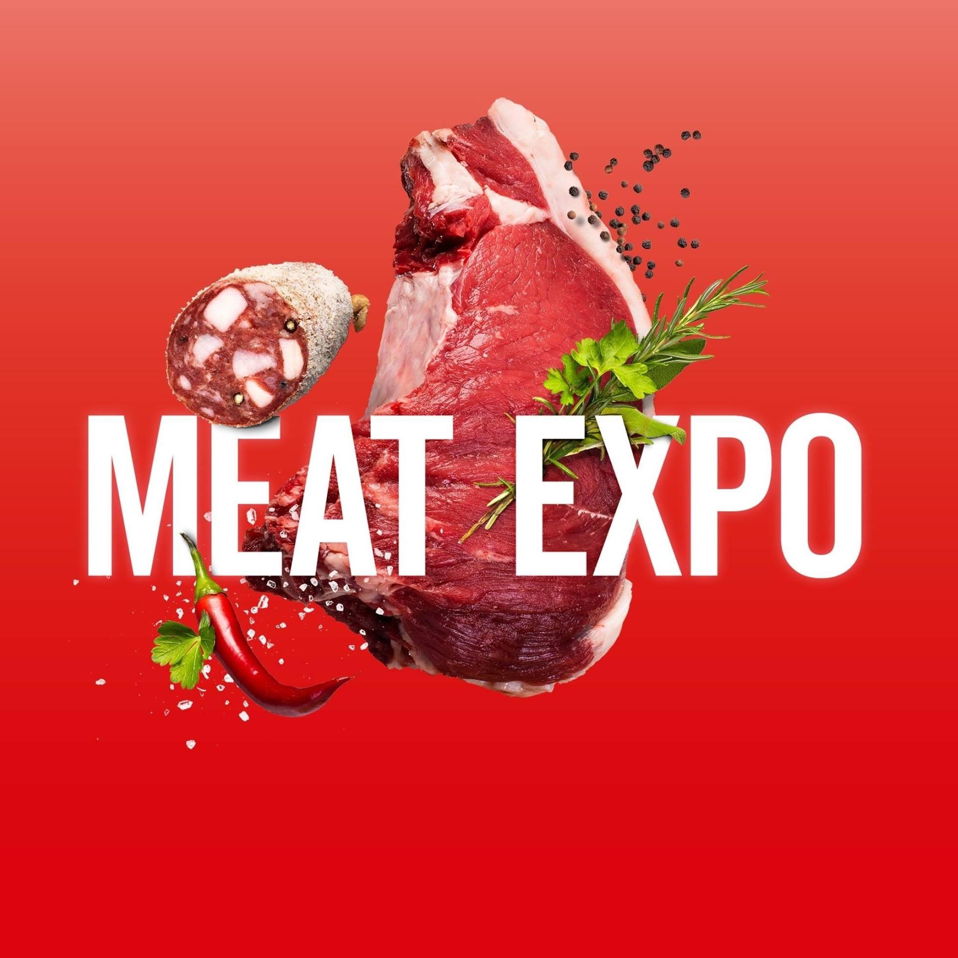 Beurs voor de slagerij-, traiteur- en vleessector met activiteiten, wedstrijden en demo's te Kortrijk Belgium