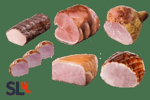 Gekookte Vleeswaren | Ham